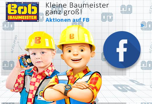 Facebook Aktionen für kleine Baumeister_1