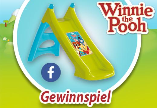 Großes Winnie Puuh Gewinnspiel_1