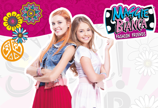 Singen & Tanzen wie Maggie & Bianca!_1