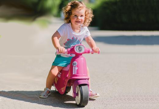 La dolce vita avec mon scooter !_1