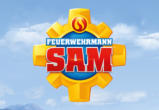 Neu: Feuerwehrmann Sam_1