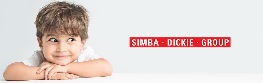 Simba Dickie Group | Social Media_1