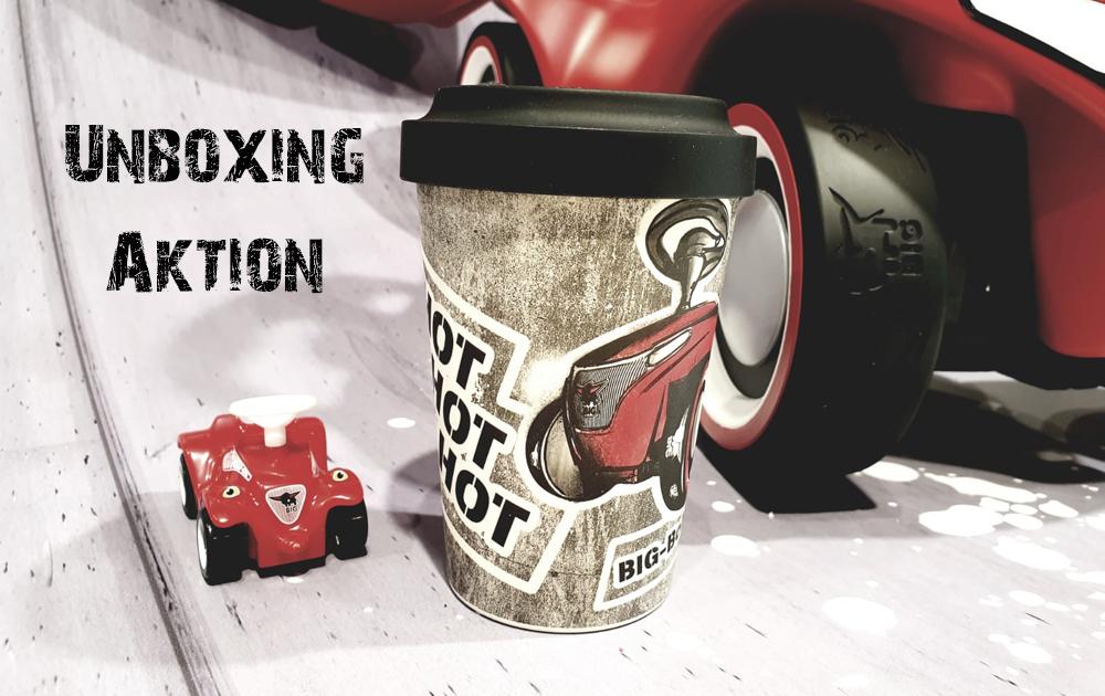 BIG-Bobby-Car Neo Unboxing Aktion_1