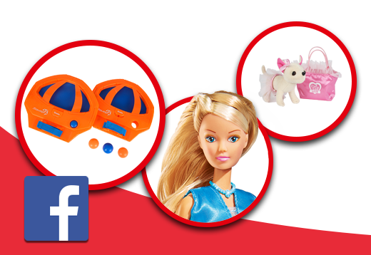 Simba Toys auf Facebook_1