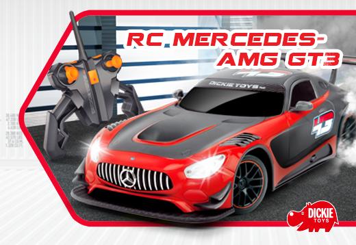 NEUHEIT: RC Mercedes-AMG GT3_1