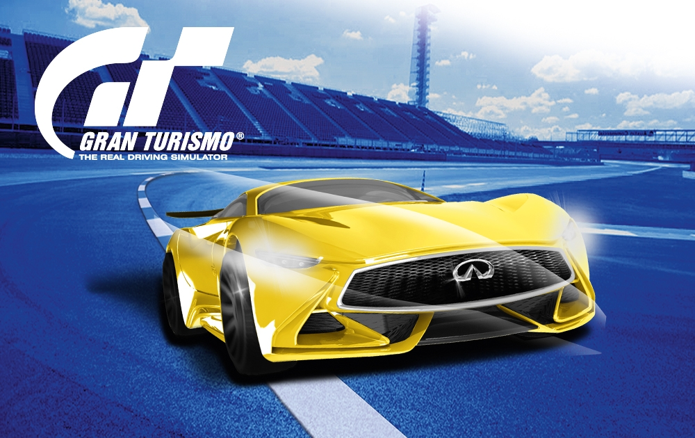 Die neue Vision Gran Turismo Produktlinie!_2