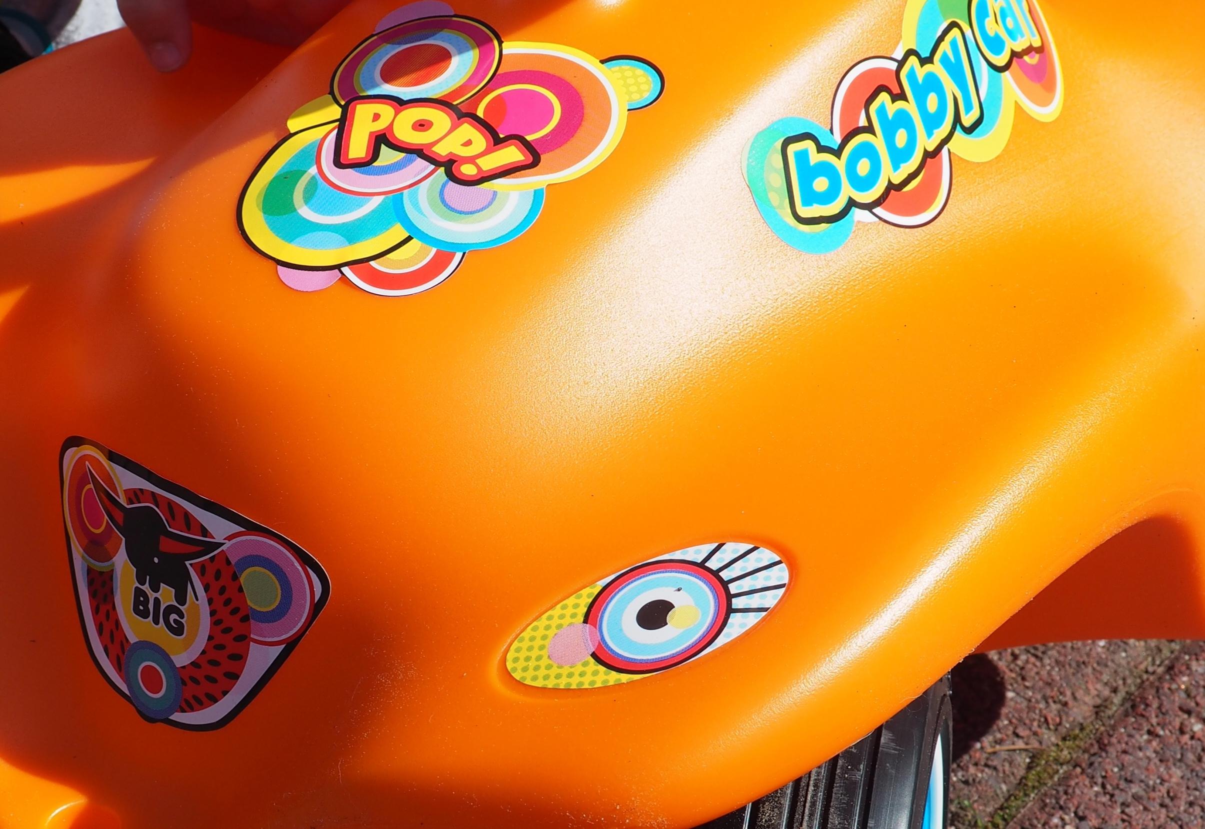 Das New Bobby Car Pop im Test bei SarDoe_1