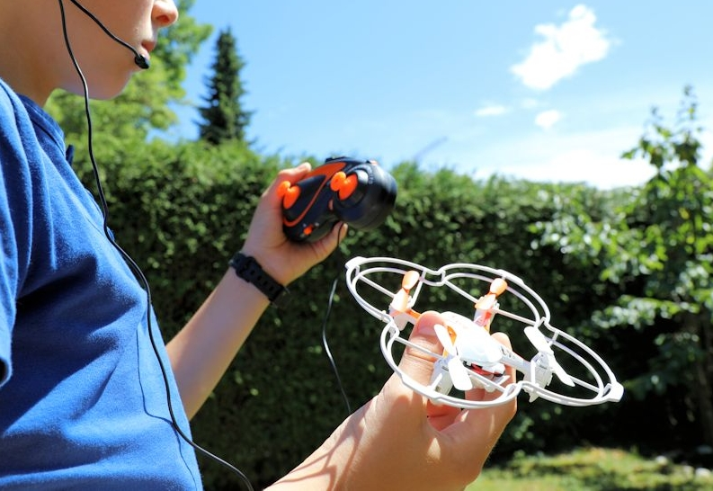 RC-Quadrocopter im Test_1