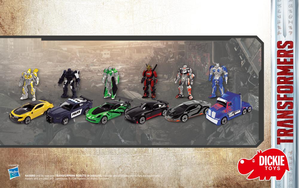 Die Helden aus Transformers_2