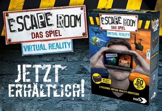 Escape Room Virtual Reality_1