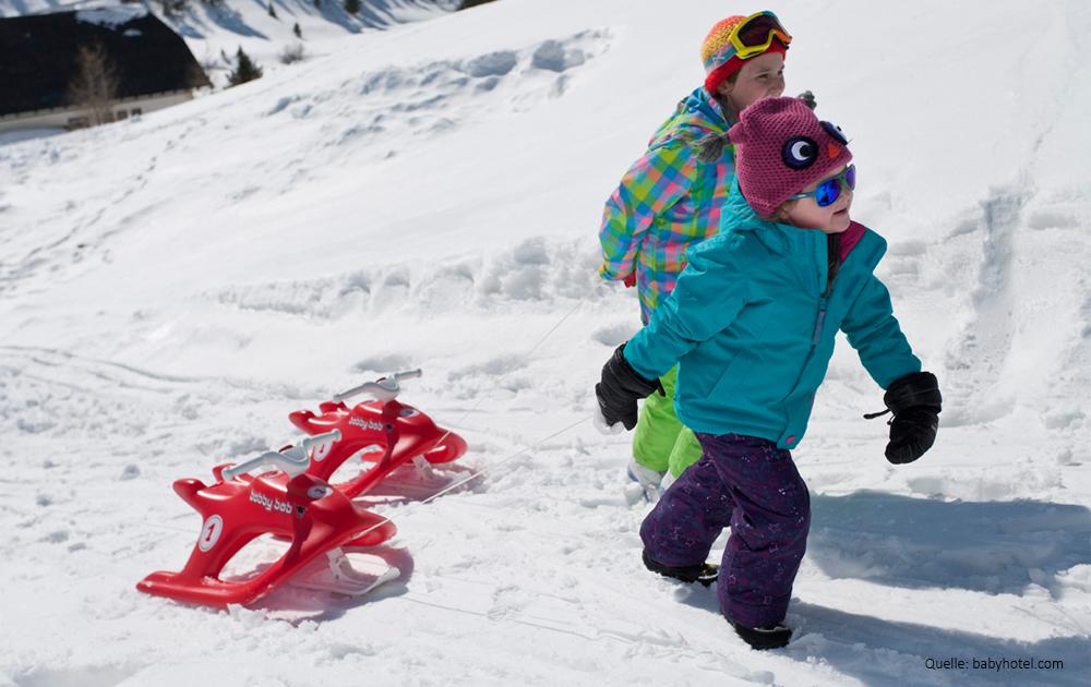 Spaß im Schnee_2