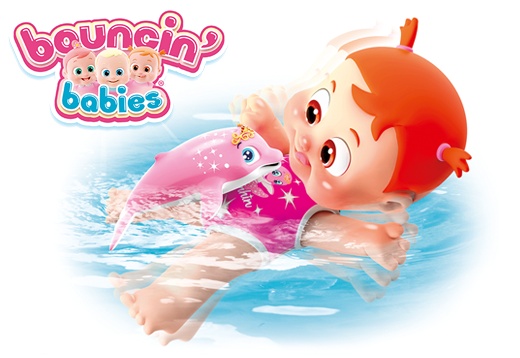 Neu: Bouncin' babies_1