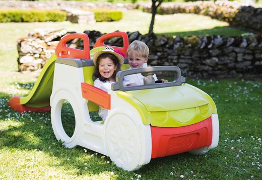 Ein eigenes Auto für den Garten!_1