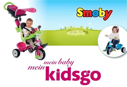 Empfehlung für Baby Driver Komfort_1
