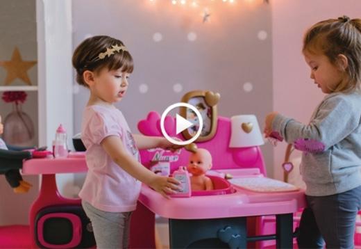 Zu Weihnachten für Puppen-Eltern!_1