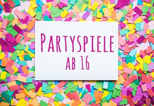 Partyspiele ab 16 Jahren!_1
