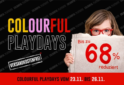 Colorful Playdays!_1