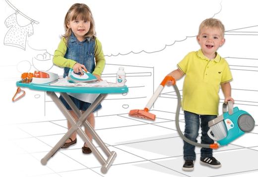 Hausarbeiten wie bei Mama & Papa_1