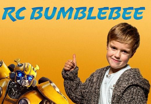 RC Transformers M6 Bumblebee_1