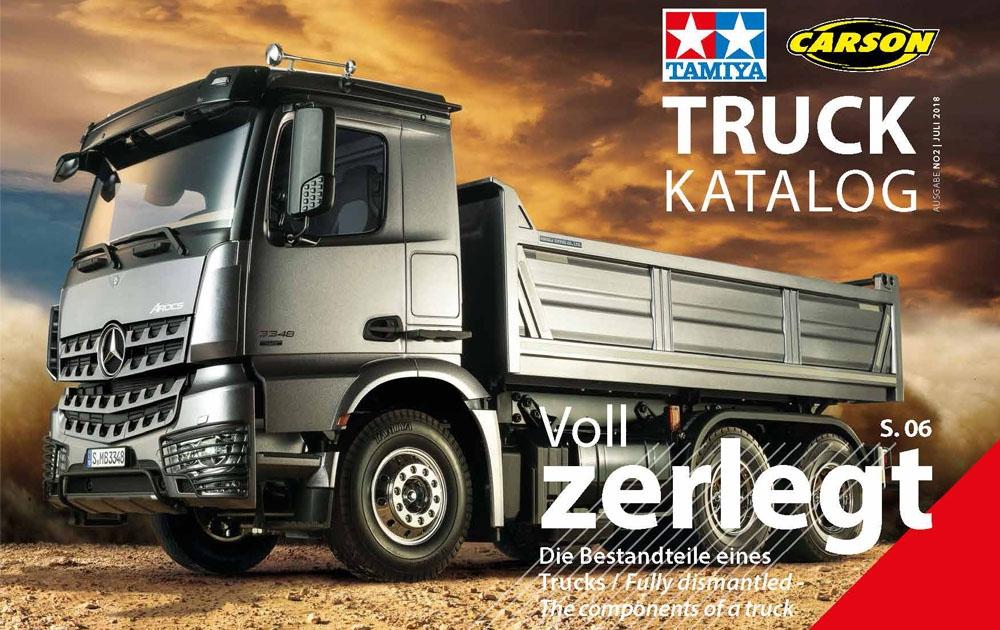 Der neue TAMIYA-CARSON TRUCK-Katalog_2