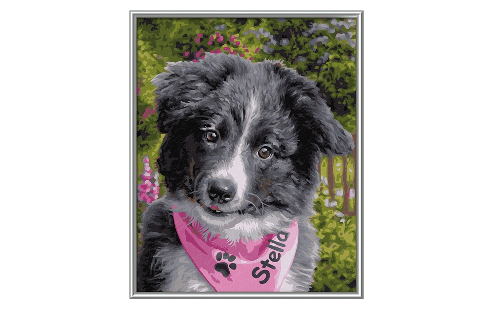 Neues Motiv für alle Hundefans_2