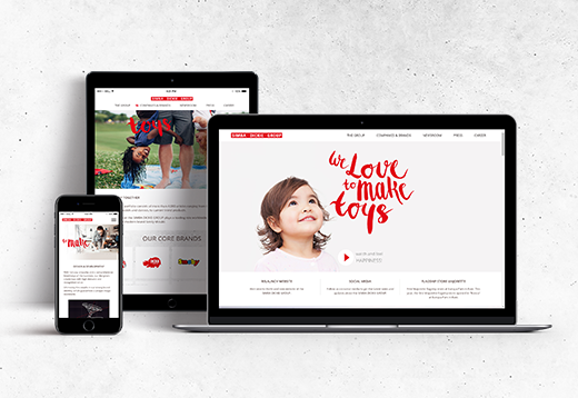Corporate Website_1