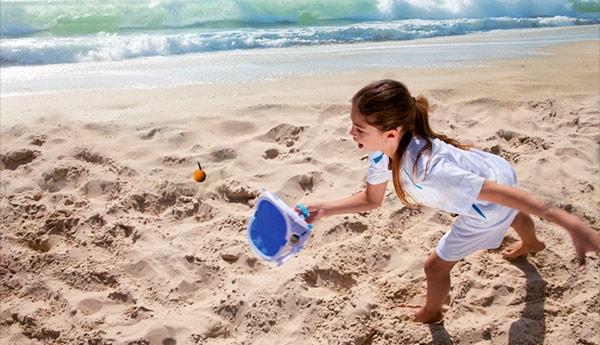 Sommer, Sonne, Wasserspaß!