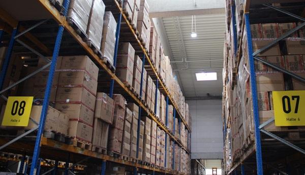 Wechsel auf energiesparende LED-Leuchten