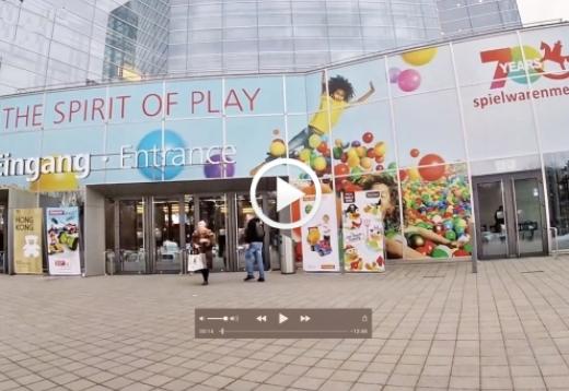 Spielwarenmesse 2019_1