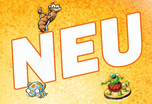 Neuheiten von der Spielwarenmesse_1