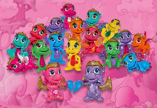 Safiras Neon Princess_1