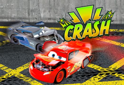 Lightning McQueen im TV!_1