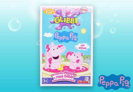 Neu: Glibbi Peppa Pig_1