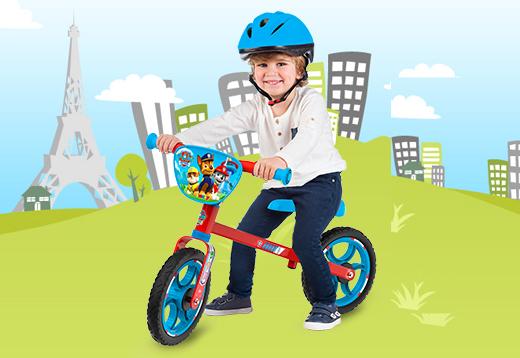 Robuste Laufräder für Kinder_1
