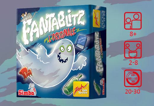 Fantablitz L'Originale!_1
