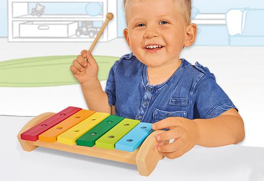 Xilófono de colores madera_1