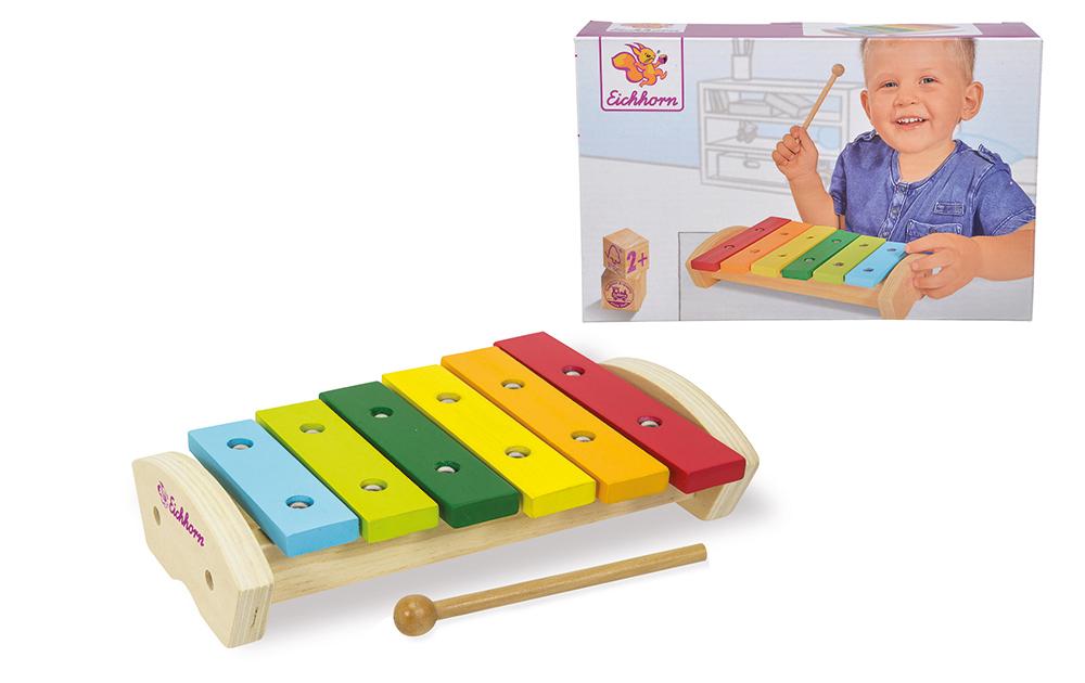 Xilófono de colores madera_2