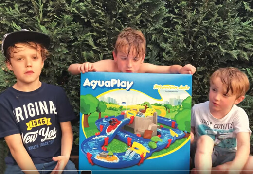 Tolles neues AquaPlay Video_1
