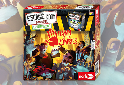 Neu: Dawn of the Zombies_1