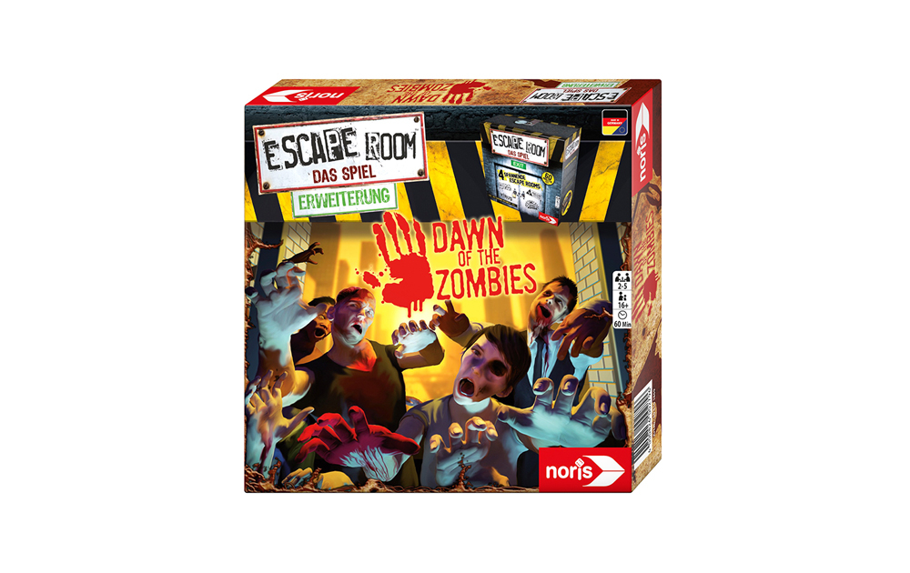 Neu: Dawn of the Zombies_2