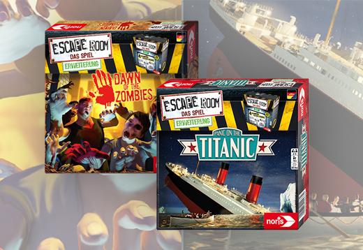 Escape Room das Spiel_1