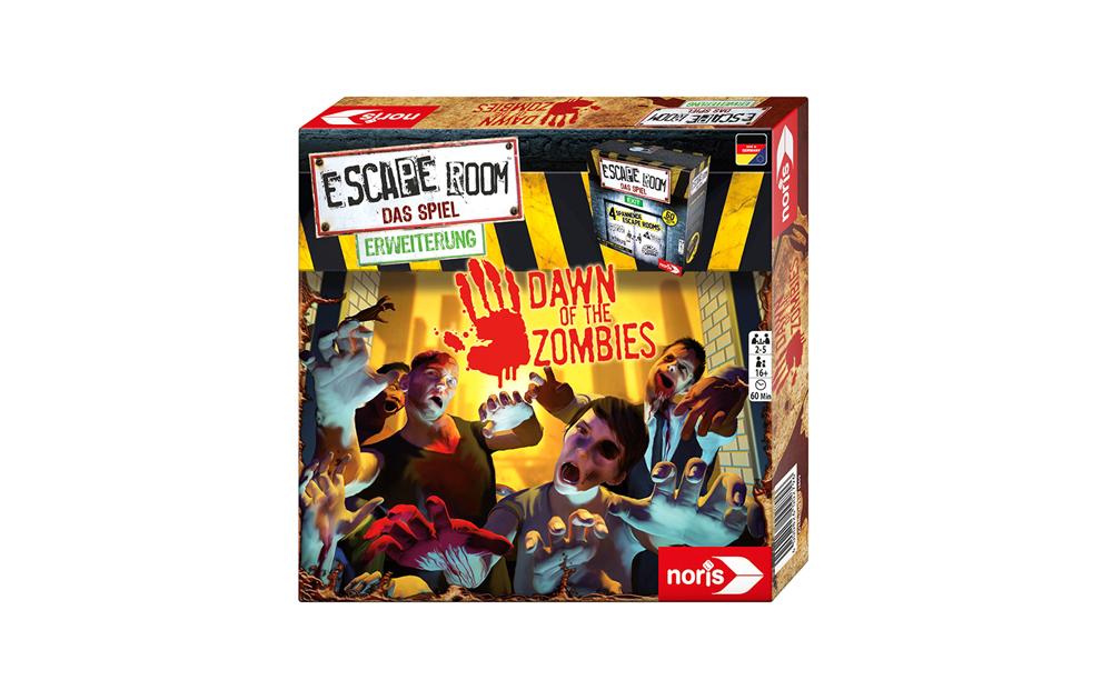 Escape Room das Spiel_3