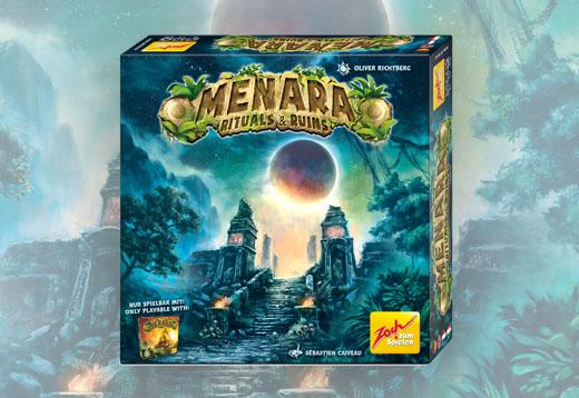 Menara - Rituals & Ruins_1