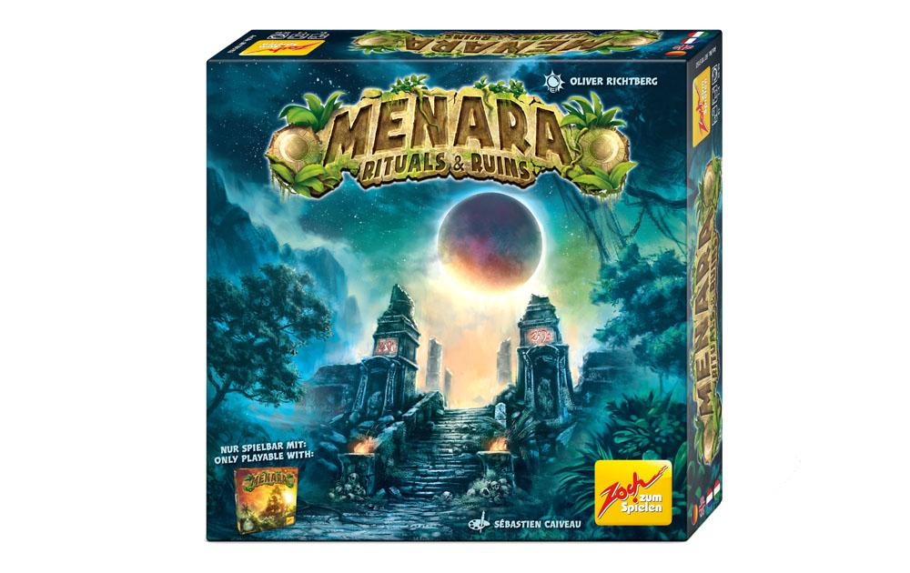 Menara - Rituals & Ruins_2