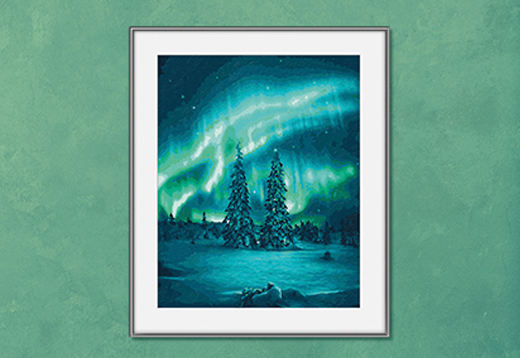 Aurora borealis_1