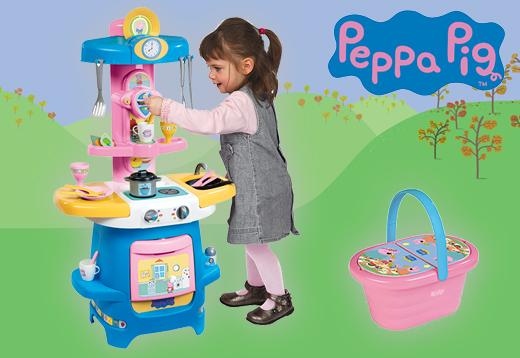 Viel Spielspaß mit Peppa Wutz!_1