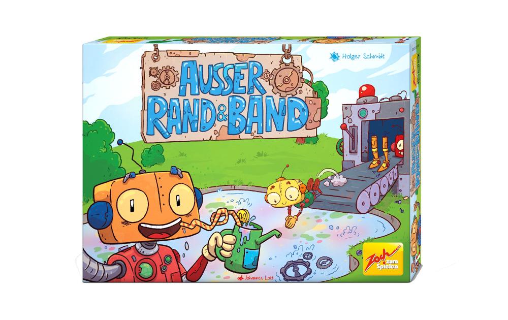 Ausser Rand & Band_2
