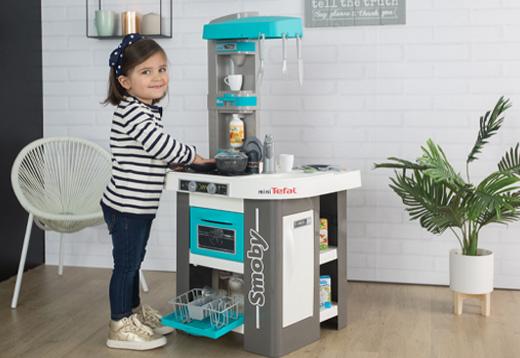 Unsere beliebteste Smoby-Spielküche_1