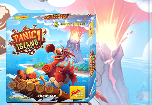 Zoch_Panic Island_Teaserbild
