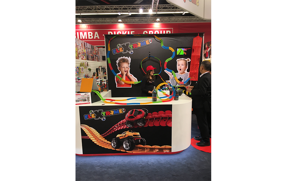 Smoby Spielwarenmesse 2020 Flextreme